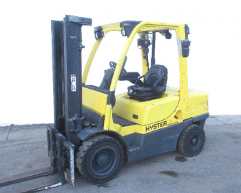 Hyster H 3.5 FT Hyster