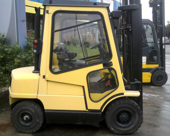 Hyster H2.50XM Hyster