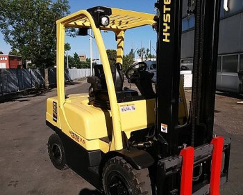 Hyster H3.5FT Hyster
