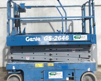Genie GS-2646 Genie