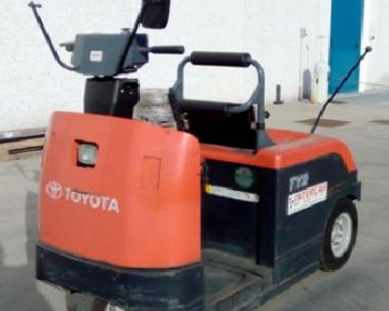 Toyota 4CBTY2 Toyota