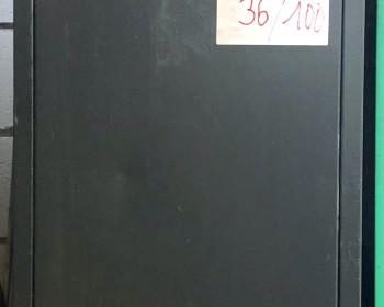 36V 100Ah (Non specificato)
