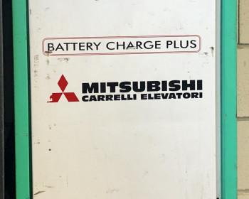 Mitsubishi 48V/120AH Mitsubishi