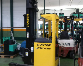 Hyster R1.4 Hyster