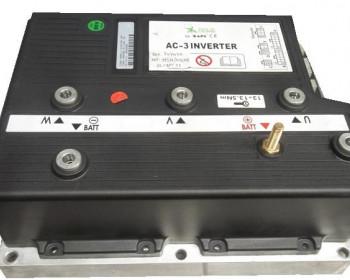Cesab Impianto Trazione ZAPI AC-3 80V 55047-54982-2933026-2913029 Cesab