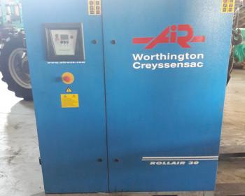 WORTHINGTON RLR30 8B G9 Compressore (Non specificato)