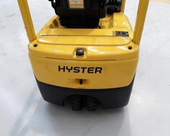 Hyster J1.8XNT Hyster