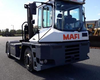 Mafi R332 4X4 Mafi