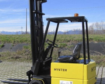 Hyster A 1.50 XL Hyster