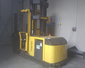 Hyster C1.0 Hyster