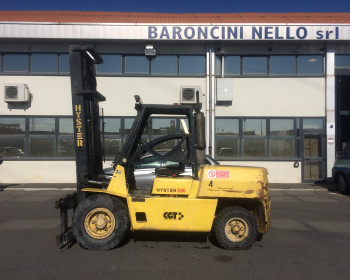 Hyster H5.00XL Hyster