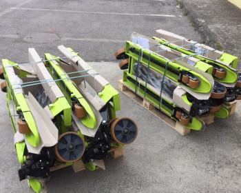 Lifter GS22/S2 e GS22/S4 Lifter