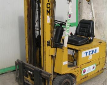 TCM VM300-750 TCM