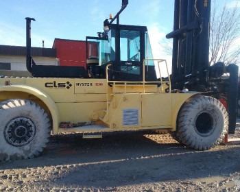 Hyster H32.00F Hyster