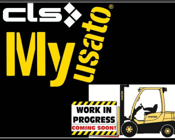 Hyster H7.0FT Hyster