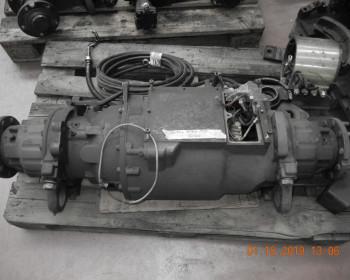 ASSALE STILL R70AC Still