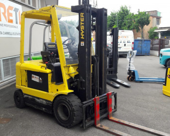 Hyster J2.50 Hyster