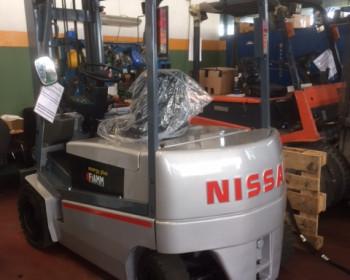 Nissan Q02L30CU Nissan