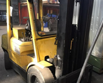 Hyster H3.00XM Hyster