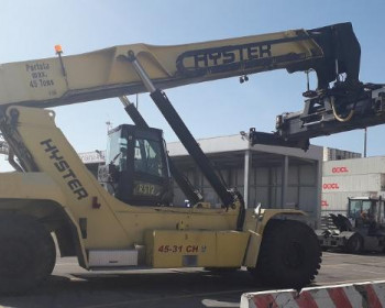 Hyster RS45-31CH Hyster