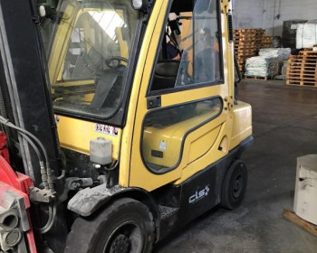 Hyster H3.0FT Hyster