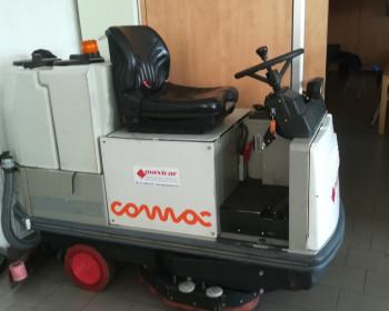 Comac C85 Comac