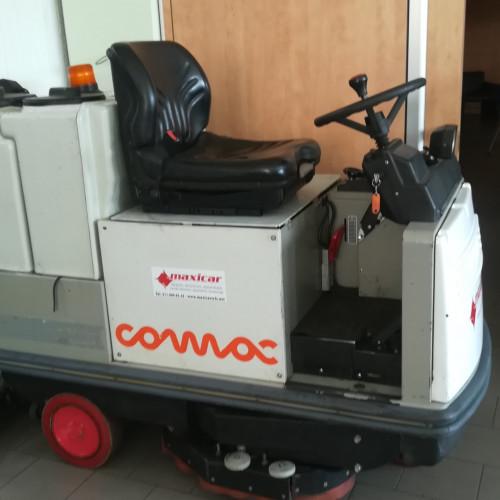 Comac C85