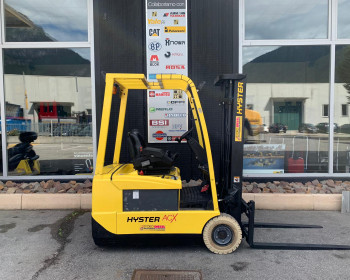 Hyster J 1.6XMT Hyster