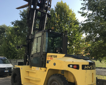 Hyster H 12.00 XM-6 Hyster