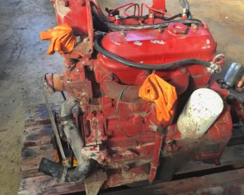 motore termico completo FIAT / OM DI25C FIAT / OM