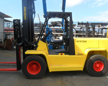 Hyster H7.00XL Hyster