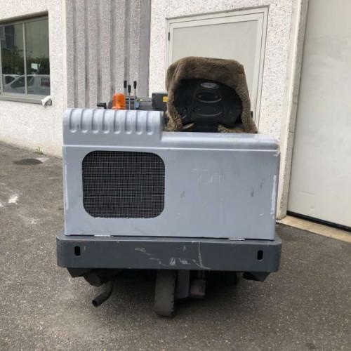 Spazzatrice Nilfisk SR 1550 C