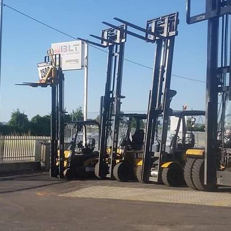 Bo Lift Trucks srl 4
