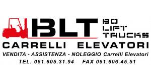 Logo Bo Lift Trucks srl