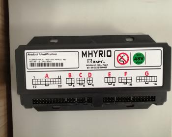 ZAPI - MHYRIO scheda di controllo YALE MR14h/MR16h (Non specificato)