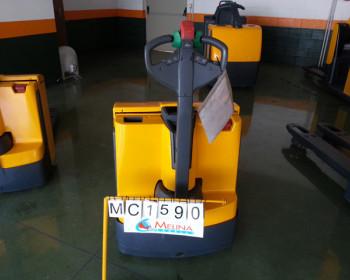Jungheinrich EJE120 G115-54 Jungheinrich