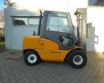 Jungheinrich DFG 550 Jungheinrich