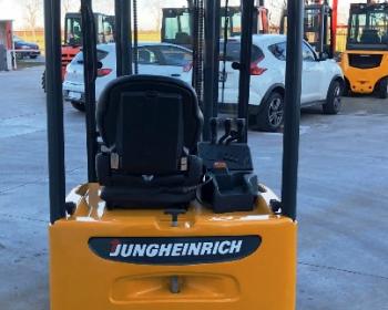 Jungheinrich EFG 115 Jungheinrich