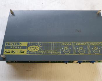 (Non specificato) Elektrosistem PWFLS (Non specificato)