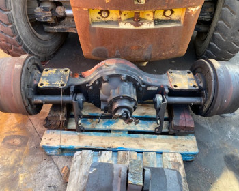 Hyster H12.00 XM6-PONTE ANTERIORE Hyster