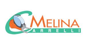 Logo MELINA CARRELLI