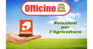 Logo OFFICINE B