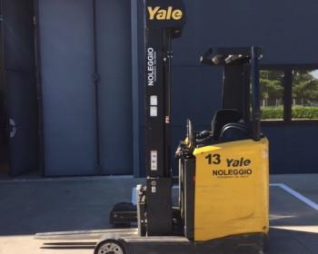 Yale MR14 Yale