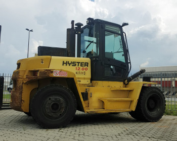 Hyster H12.00XM Hyster