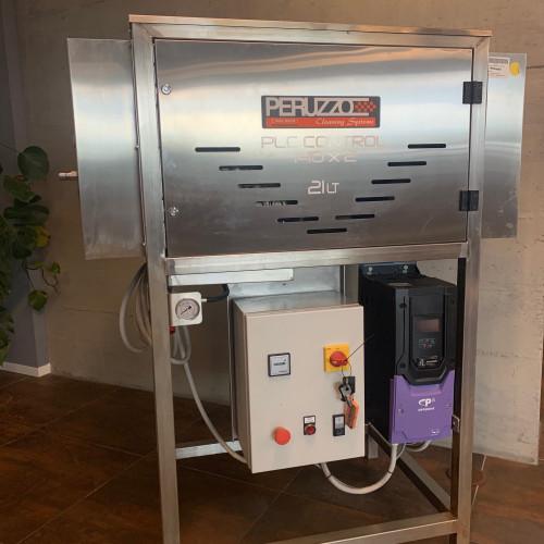 Hydro PLC CONTROL 140x2