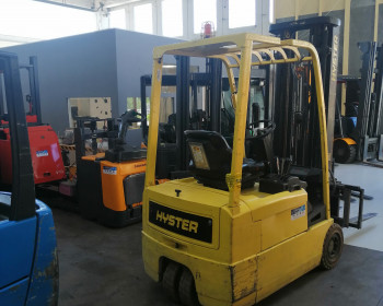 Hyster J1.60XTM Hyster