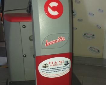 Comac INNOVA 55 B  Comac