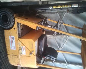 Robustus SE123 Robustus