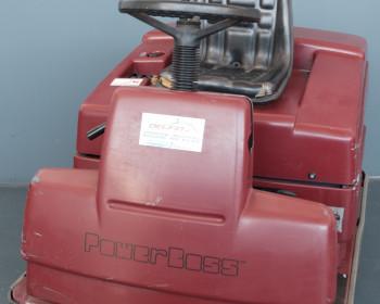PowerBoss RS 50 E (Non specificato)