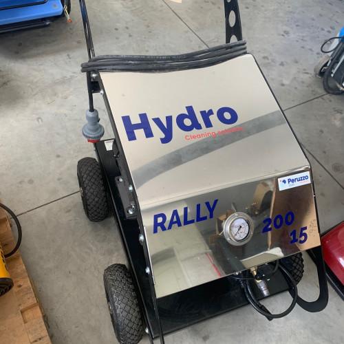 Hydro RALLY 200/15